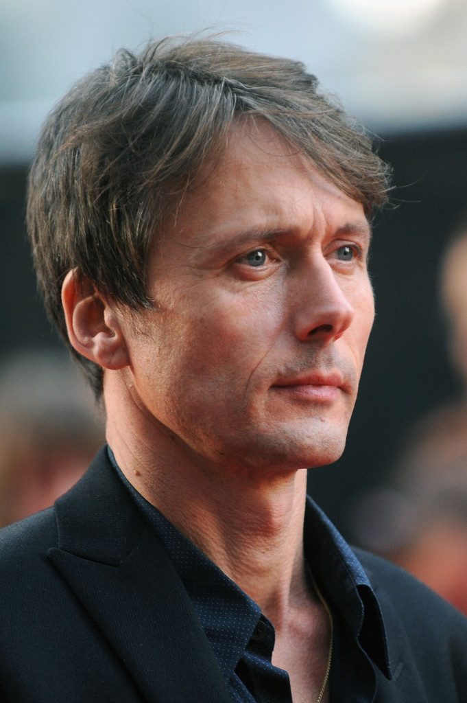 Brett Anderson Photos So Young Screening In London