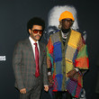 """Young Thug Premiere Of A24's """"Uncut Gems"""" - Arrivals"""