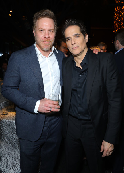 Premiere Of HBO's 'The Outsider' - After Party