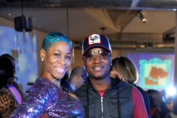 Yung Joc Canine Couture Line Launched in Atlanta