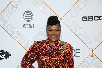 Yvette Nicole Brown Essence 11th Annual Black Women In Hollywood Awards Gala - Arrivals
