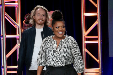 Yvette Nicole Brown 2017 Winter TCA Tour - Day 9