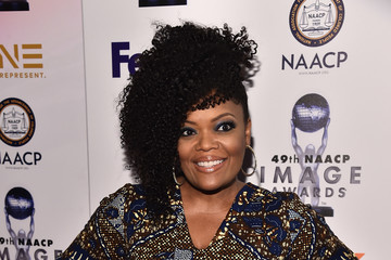 Yvette Nicole Brown 49th NAACP Image Awards - Non-Televised Awards Dinner and Ceremony