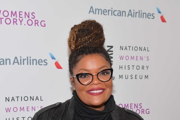 Yvette Nicole Brown The National Women's History Museum's 8th Annual Women Making History Awards