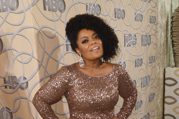 Yvette Nicole Brown HBO's Official Golden Globe Awards After Party - Red Carpet