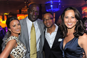 Yvette Prieto 11th Annual Michael Jordan Celebrity Invitational Gala