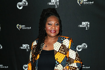 Yvonne Chaka Chaka 2017 BET Awards - BET International Nominee Welcome Party