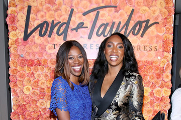 Yvonne Orji Lord & Taylor at Young Women's Honors