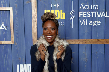 Yvonne Orji The IMDb Studio At Acura Festival Village On Location At The 2020 Sundance Film Festival – Day 1