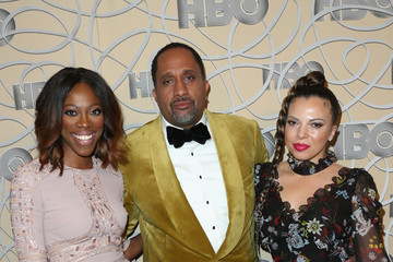 Yvonne Orji HBO's Official Golden Globe Awards After Party - Arrivals