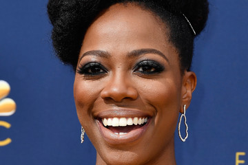 Yvonne Orji 70th Emmy Awards - Arrivals