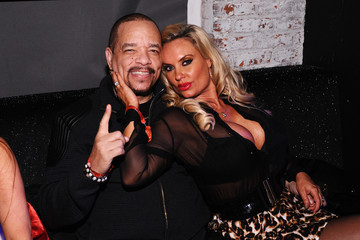 Ice-T and Coco's Baby Girl Has Been Born