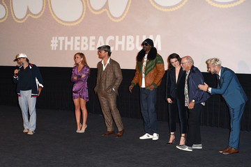 Zac Efron Los Angeles Premiere For Neon And Vice Studio's The Beach Bum