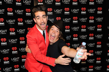 Zac Hanson iHeartRadio Music Festival - Day 2 - Official Closing Party At The Light