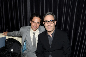 "Zac Posen 2014 Tribeca Film Festival After Party For ""Miss Meadows,"" Sponsored By VDKA 6100, At No. 8"