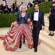 Zac Posen The 2021 Met Gala Celebrating In America: A Lexicon Of Fashion - Arrivals