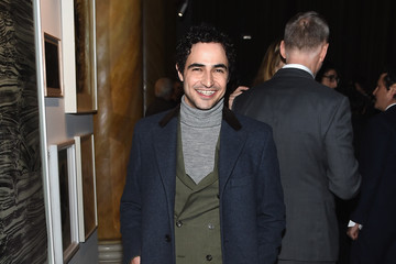 Zac Posen The Anthology Film Archives Benefit and Auction