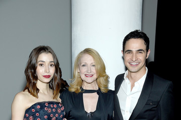 Zac Posen The Museum Of Modern Art Film Benefit Presented By CHANEL: A Tribute To Martin Scorsese