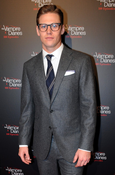 zach roerig who dated