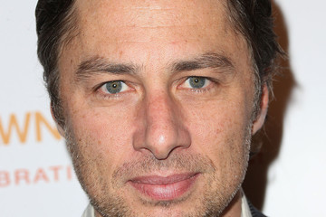 """Zach Braff Goldie Hawn's Inaugural """"Love In For Kids"""" Benefiting The Hawn Foundation's MindUp Program - Arrivals"""