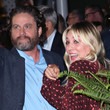 Zach Galifianakis L.A. Premiere Of Netflix's 'Between Two Ferns: The Movie' - Arrivals