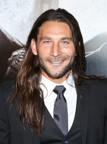 Zach McGowan Pictures - 'Dracula Untold' Premieres in NYC ...