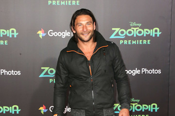 Zach McGowan Premiere of Walt Disney Animation Studios' 'Zootopia' - Arrivals