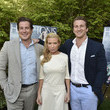 Zach Vichinsky Hamptons Magazine Celebrates Its Memorial Day Kick-Off Event With Cover Star Tracy Anderson