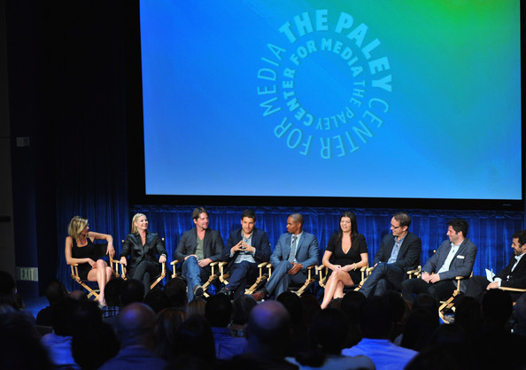 The Paley Center For Media Presents An Evening With 'Happy Endings'