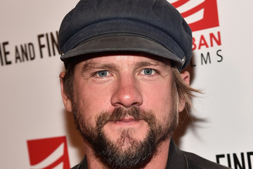 Zachary Knighton Premiere Of Saban Films' 'Come And Find Me' - Red Carpet