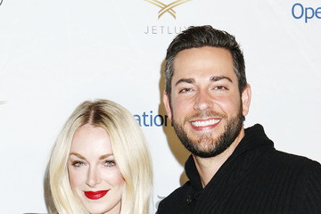 Zachary Levi Operation Smile's Celebrity Ski & Smile Challenge Presented by the Rodosky Family