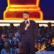 Zachary Levi 2019 MTV Movie And TV Awards -  Show