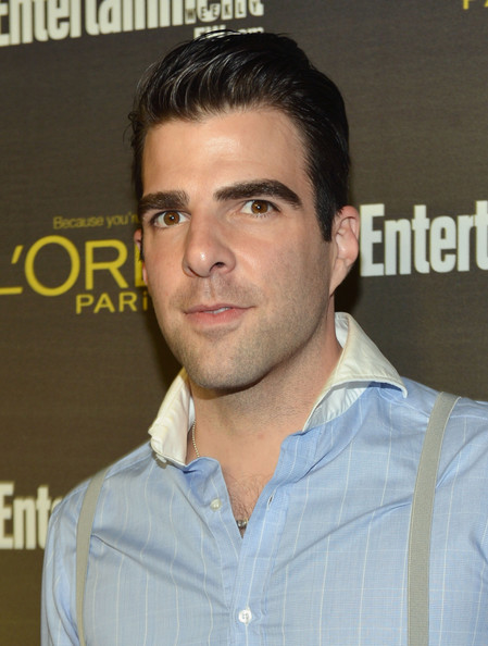Zachary Quinto Rumer Willis Zachary quinto actor zacharyZachary Quinto Rumer Willis