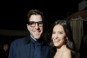 Zachary Quinto 2020 Netflix SAG After Party