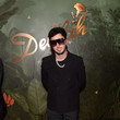 Zack Bia The h.wood Group's Grand Openingof Delilah at Wynn Las Vegas