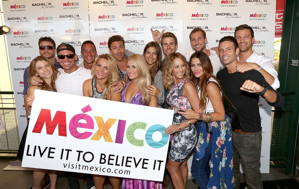 'Bachelor in Paradise' Premiere Party
