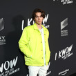 """Zack Lugo """"I Know What You Did Last Summer"""" Premiere"""