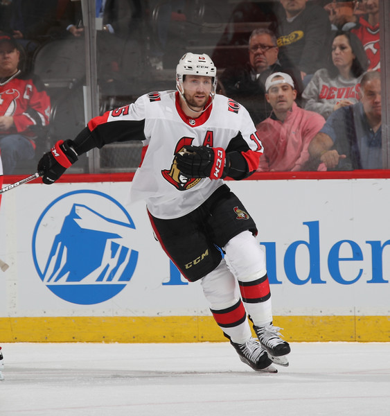 pretty nice d004f dfded Zack Smith Photos Photos - Ottawa Senators vs. New Jersey ...