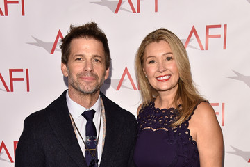 Zack Snyder 18th Annual AFI Awards - Arrivals
