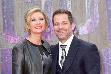 Zack Snyder 'Suicide Squad' - European Premiere - Red Carpet Arrivals