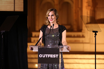 Zackary Drucker 13th Annual Outfest Legacy Awards