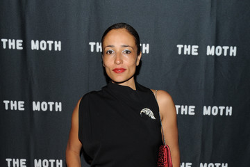 Zadie Smith Oh! You Pretty Things! The 2016 Moth Ball, Celebrating all Things Glam and Rock - Honoring Carrie Brownstein