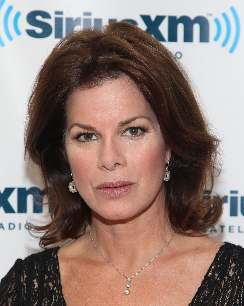 Heartbroken marcia gay harden on mary kennedy's tragic suicide, it was just horrible