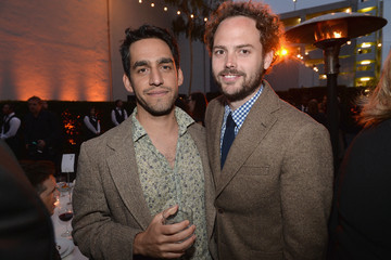 Zal Batmanglij Celebrate Sundance Institute Benefit in LA