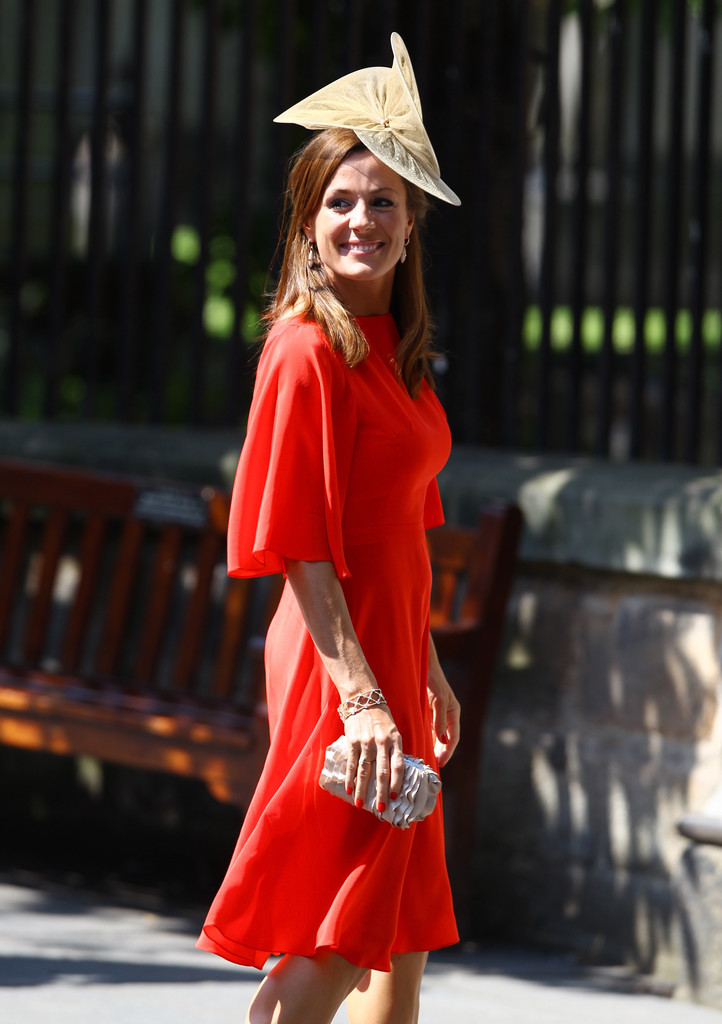 51595c02 Natalie Pinkham Photos»Photostream · Main · Articles · Pictures · Zara  Phillips Marries Mike Tindall In Edinburgh