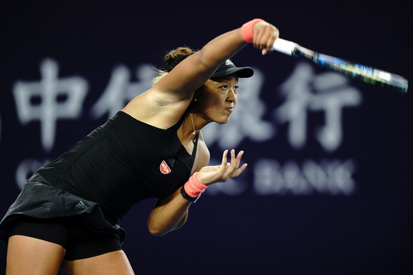 2018 China Open - Day 3