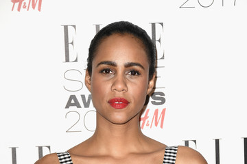 Zawe Ashton Elle Style Awards 2017 - Red Carpet Arrivals