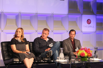 Ze Frank TheWrap TheGrill: Day 2