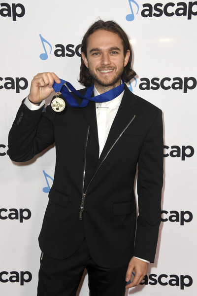 36th Annual ASCAP Pop Music Awards - Arrivals []
