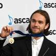 Zedd 36th Annual ASCAP Pop Music Awards - Arrivals